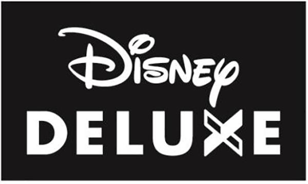 動画配信サービス【Disney Deluxe】