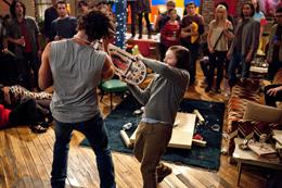 未公開映画活性課第4回『バッドトリップ!~』『ピンチ・シッター』