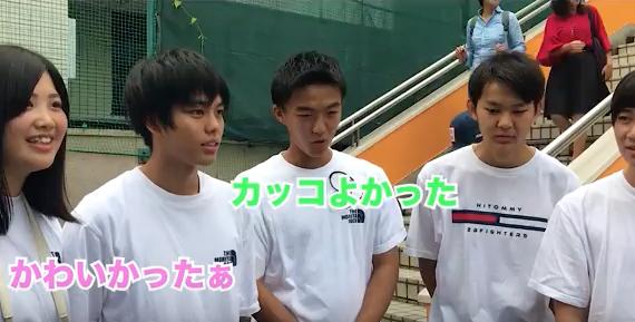 学生映画宣伝局:『恋と嘘』目黒学院高等学校学園祭