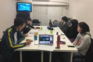 学生映画宣伝局:映画『エイリアン:コヴェナント』座談会