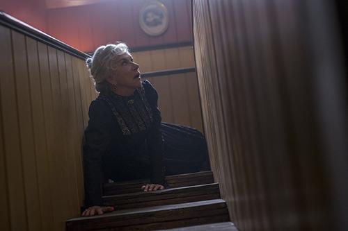映画『ウィンチェスターハウス アメリカで最も呪われた屋敷』ヘレン・ミレン