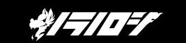 GEO「ノラノロシ」ロゴ