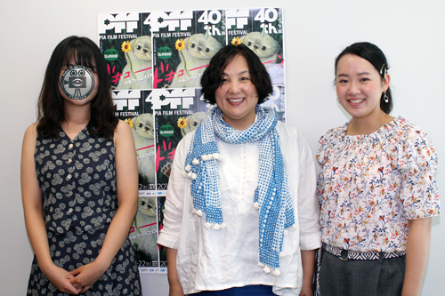 映画業界の方にインタビュー:ぴあフィルムフェスティバル(PFF) ディレクター 荒木啓子さん