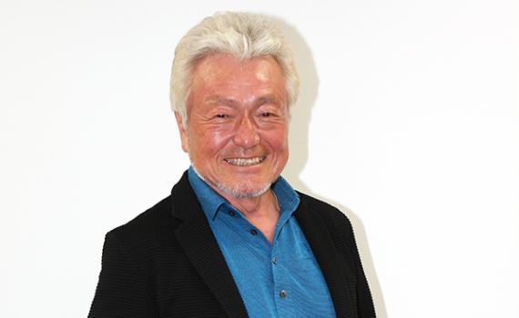 翻訳家(株式会社ACクリエイト代表取締役会長) 菊地浩司さん