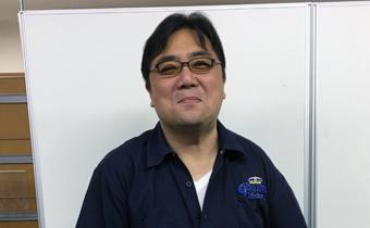 映画業界人インタビューVol.10 映画コラムニスト ジャンクハンター吉田さん