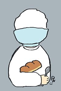 学生映画宣伝局認定エージェント:おこめとパン