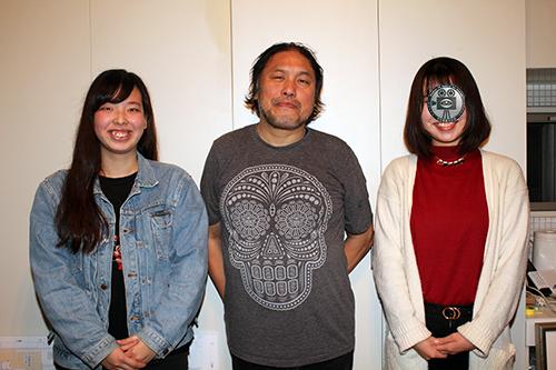 映画業界人にインタビュー:アップリンク浅井隆さん