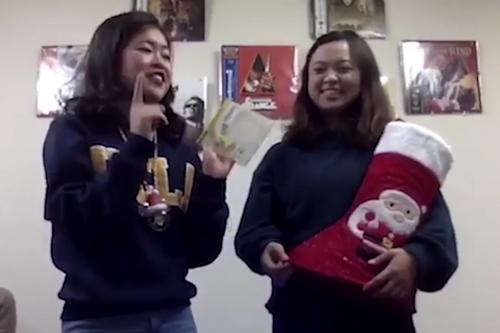 クリスマス映画24時企画:2018年クリスマス