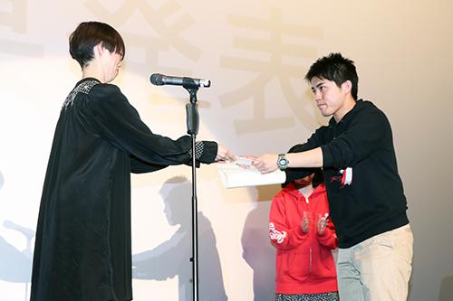 第13回TOHOシネマズ学生映画祭(2019/3/29)