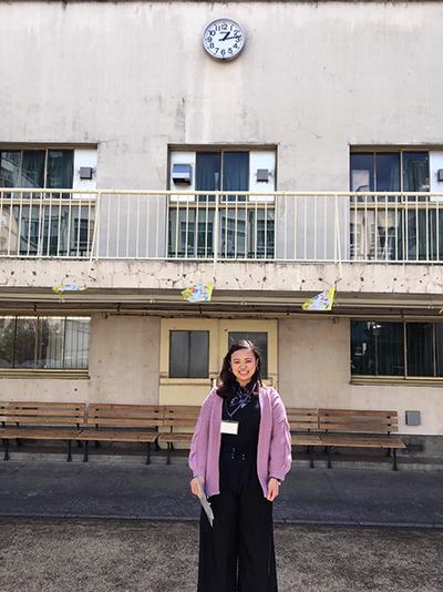 学生映画宣伝局:取材先の吉本興業2019年4月