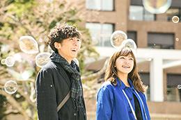 映画『九月の恋と出会うまで』高橋一生/川口春奈