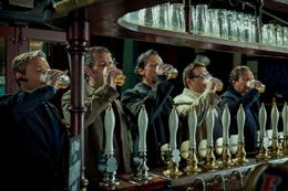 映画『ワールズ・エンド 酔っぱらいが世界を救う!』エディ・マーサン
