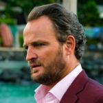 映画『セレニティー:平穏の海』ジェイソン・クラーク