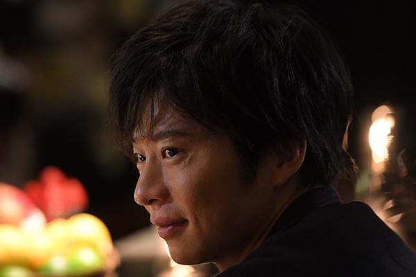 映画『美人が婚活してみたら』田中圭