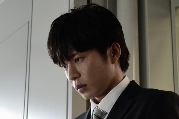 映画『スマホを落としただけなのに』田中圭
