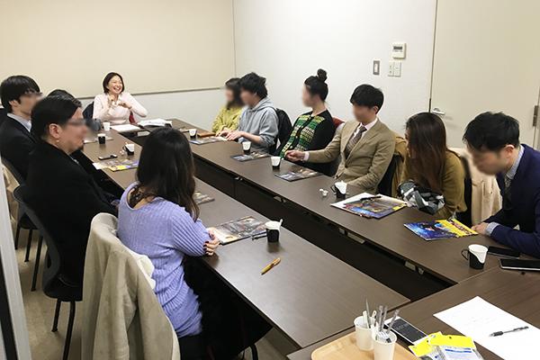 映画『マローボーン家の掟』男女ペア限定部活:座談会