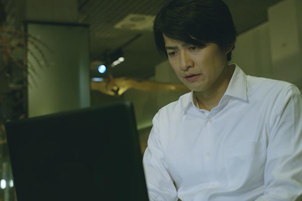 映画『クロノス・ジョウンターの伝説』下野紘