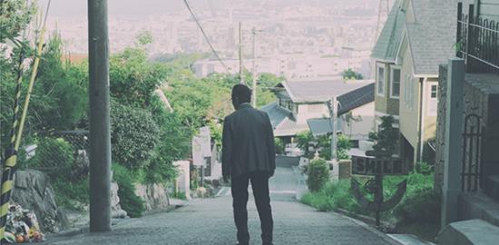 映画『轢き逃げ -最高の最悪な日-』水谷豊