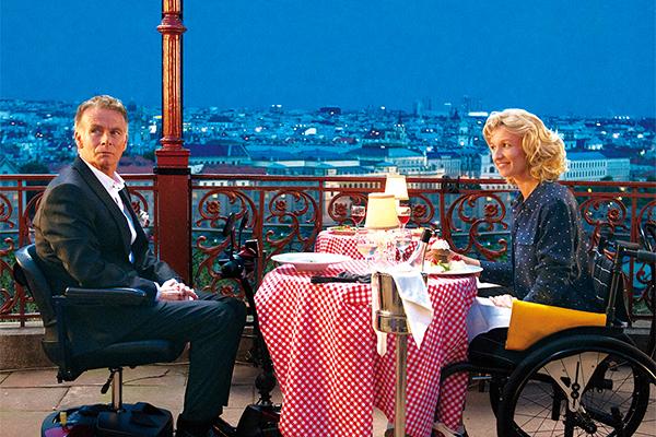 映画『パリ、嘘つきな恋』フランク・デュボスク/アレクサンドラ・ラミー