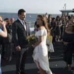 海外ドラマ『グレイズ・アナトミー シーズン14』ジャスティン・チェンバース/カミーラ・ラディントン