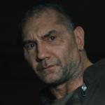 映画『ブレードランナー 2049』デイヴ・バウティスタ