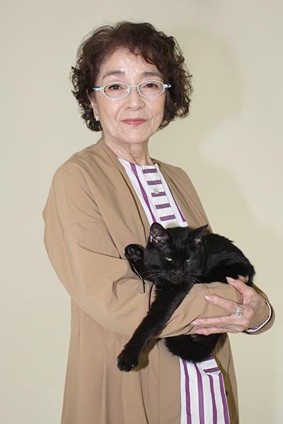 初恋〜お父さん、チビがいなくなりました』倍賞千恵子さんインタビュー