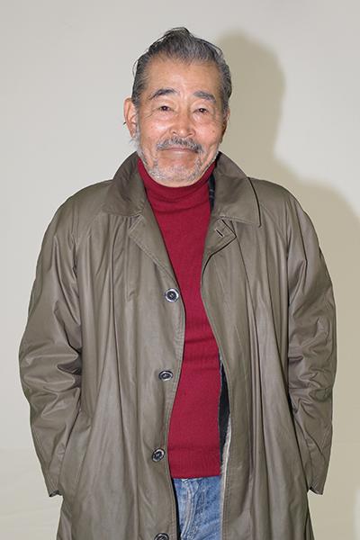 初恋〜お父さん、チビがいなくなりました』藤竜也さんインタビュー