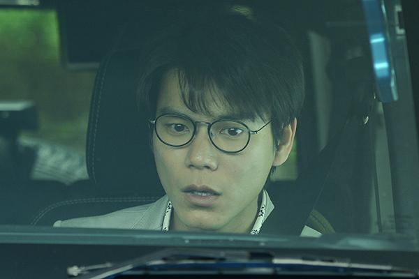 映画『轢き逃げ -最高の最悪な日-』石田法嗣