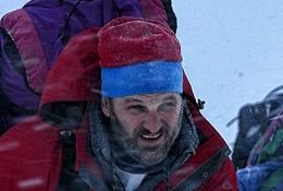 映画『エベレスト3D』ジェイソン・クラーク