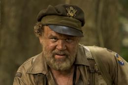 映画『キングコング:髑髏島の巨神』ジョン・C・ライリー
