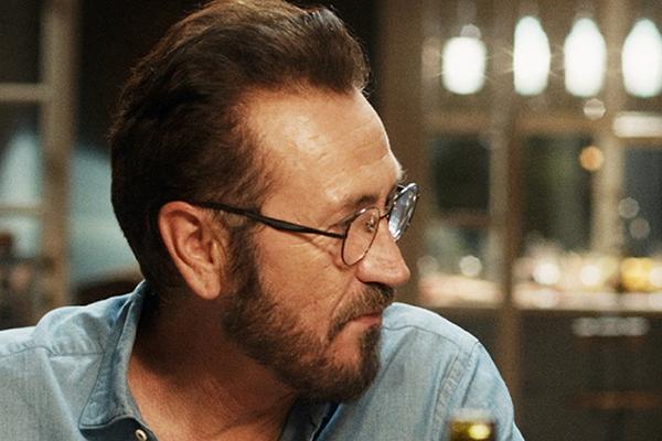 映画『おとなの事情』マルコ・ジャリーニ