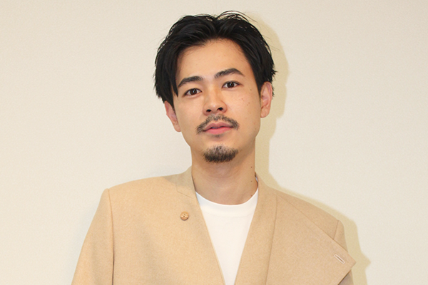 映画『カツベン!』成田凌さんインタビュー