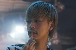 映画『チワワちゃん』成田凌