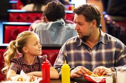 映画『パパが遺した物語』ラッセル・クロウ