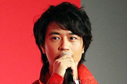 映画『マンハント』ジャパンプレミア、斎藤工
