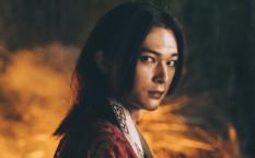 映画『キングダム』吉沢亮