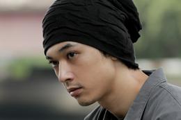 映画『悪と仮面のルール』吉沢亮