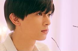 映画『あのコの、トリコ。』吉沢亮