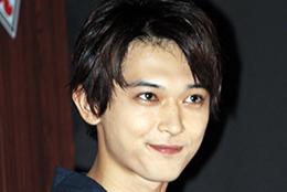映画『銀魂2 掟は破るためにこそある』完成披露試写会舞台挨拶、吉沢亮