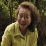 映画『ミナリ』ユン・ヨジョン