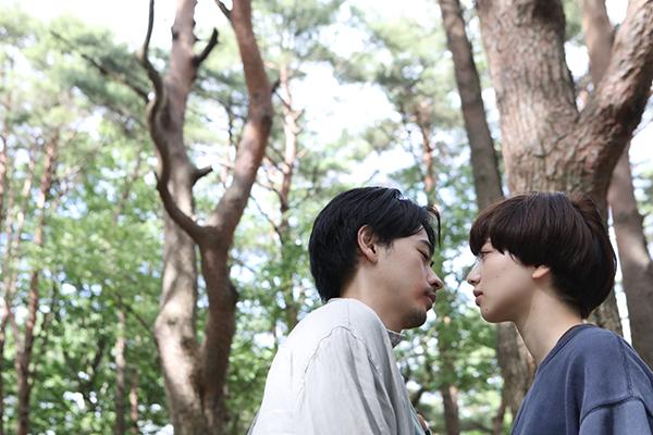 映画『さよならくちびる』門脇麦/成田凌