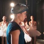 映画『ホワイト・クロウ 伝説のダンサー』オレグ・イヴェンコ
