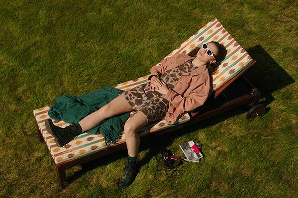 映画『さよなら、退屈なレオニー』カレル・トレンブレイ