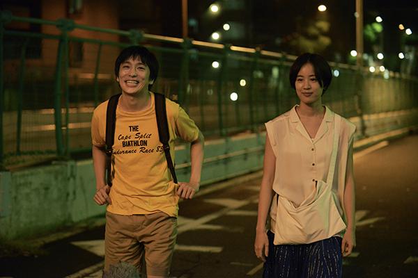 映画『いちごの唄』古舘佑太郎/石橋静河