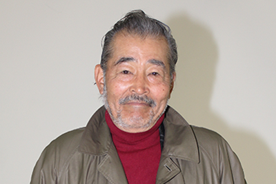 映画『初恋~お父さん、チビがいなくなりました』藤竜也さんインタビュー