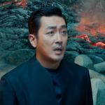 映画『神と共に 第一章:罪と罰』ハ・ジョンウ