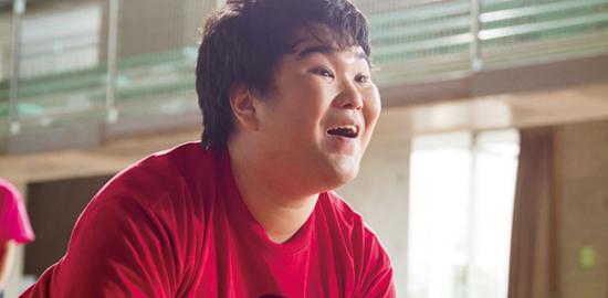 映画『チア男子!!』小平大智