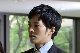 映画『人生の約束』松坂桃李