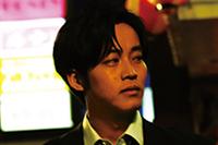 映画『孤狼の血』松坂桃李