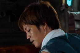映画『湯を沸かすほどの熱い愛』松坂桃李